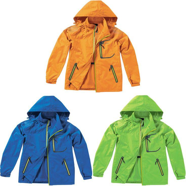 Windproof Waterproof Soft Shell Jackets Outdoor Camping Travel Hoodie Rain Coats #hellobincom #WaterproofWindproof
