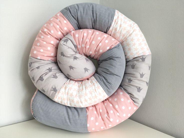 die besten 25 nestchen n hen ideen auf pinterest nestchen nestchen f r babybett und nestchen. Black Bedroom Furniture Sets. Home Design Ideas
