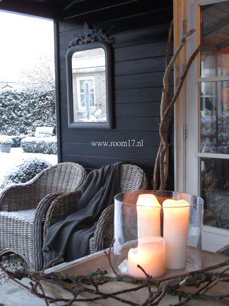 Room Seventeen: Winter