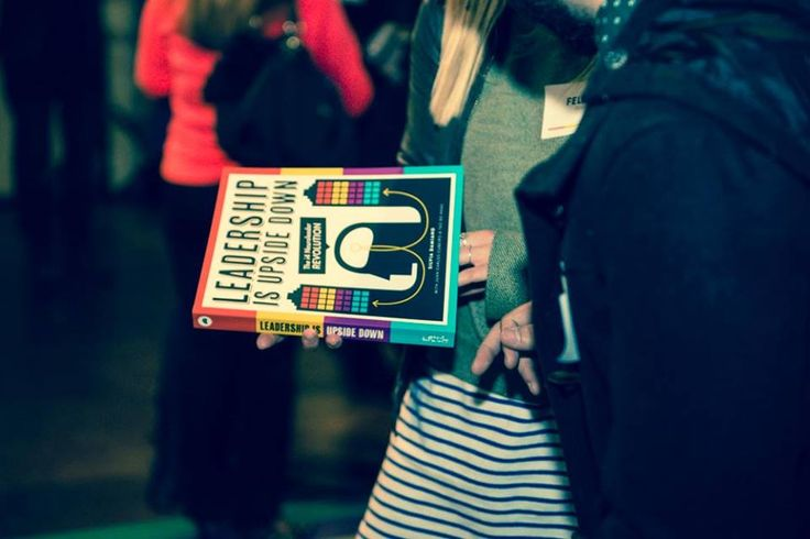 Leadership is Upside Down Book Launch. Photography by Matt Giles. www.leadershipupsidedown.com