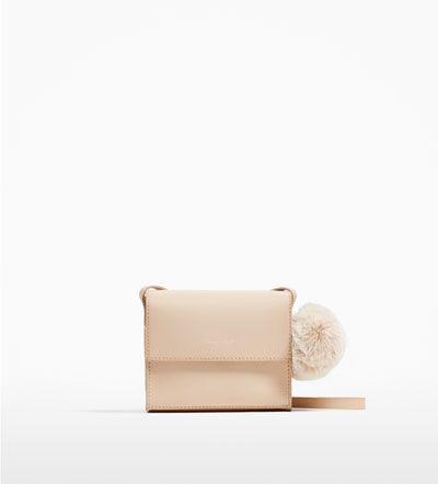 Väskor och ryggsäckar-FLICKA-ACCESSOARER-BARN | ZARA Sverige