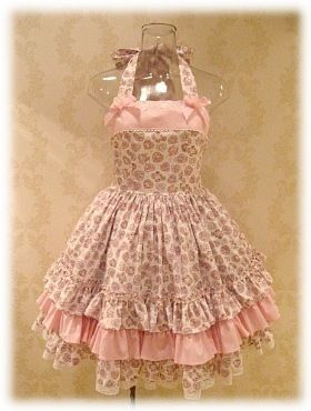 Платье в стиле Sweet Lolita
