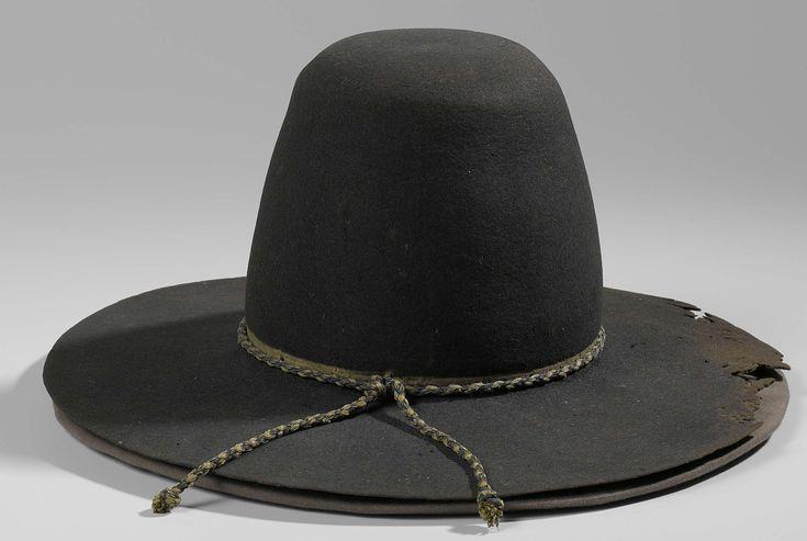 Hat of Hendrik Casimir I, anonymous, 1612 - 1640.