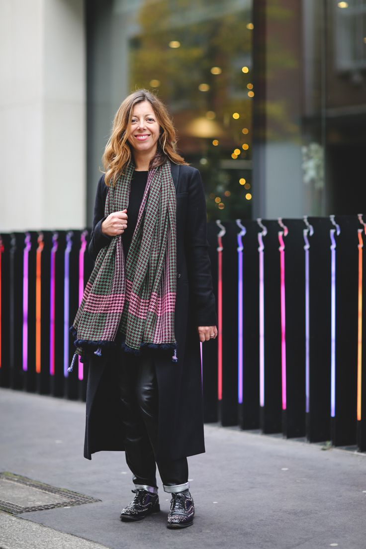 Kirsty Dale, Executive Fashion & Beauty Director  #WhatELLEWears #ootd #wiwt #myjanecarr #janecarr #london #avenue32