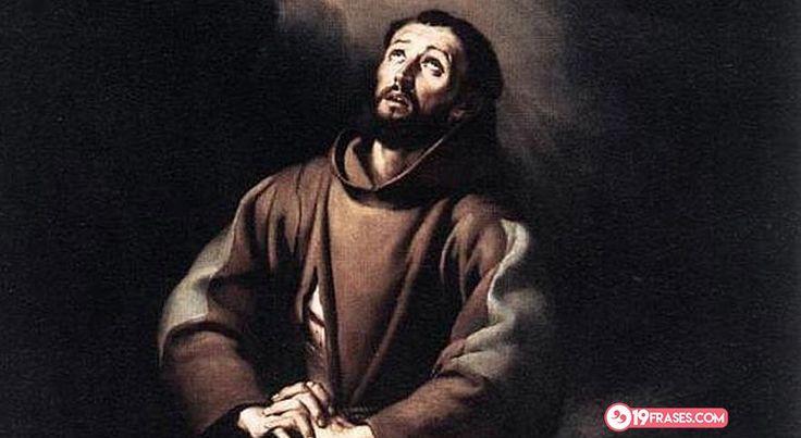 Este santo de origen italiano, fue conocido en todo el mundo, por realizar grandiosas labores de corazón, con mucha sencillez y humildad.