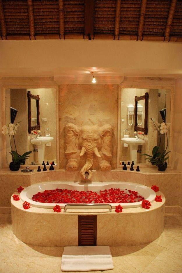 82 best luxury bathrooms images on pinterest | dream bathrooms
