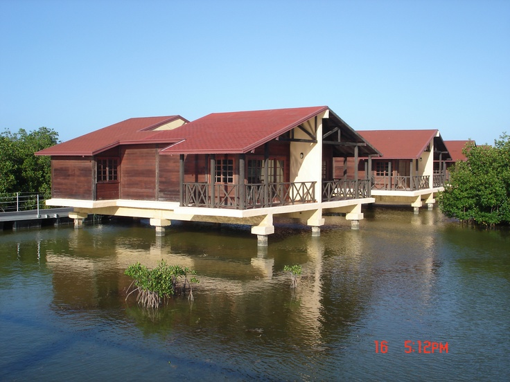 Hotel La Laguna  Cayo Coco Cuba