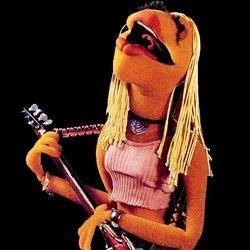 janice muppet member of electric mayhem