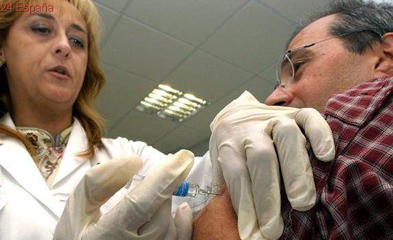 Más de un tercio de los fallecidos por gripe rechazaron la vacuna