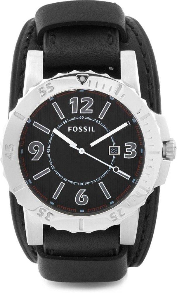 Fossil BQ1018 Bryson Analog Watch – For Men – Buy Fossil BQ1018 Bryson Analog Watch – For Men BQ1018 Online at Best Prices in India | Flipkart.com