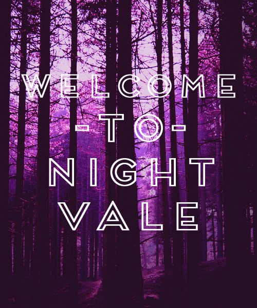 """Scrolling through the Welcome to Night Vale tag so that you don't have to! """"WELCOME TO NIGHT VALE is..."""