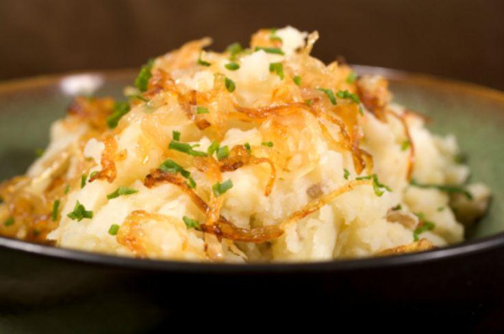 Aquí te dejamos 10 deliciosas recetas con papas. Toma nota y prepara platillos con este popular ingrediente.