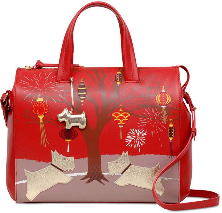 Radley London Year Of The Dog Small