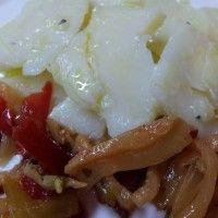 Baccalà all'insalata – ricetta