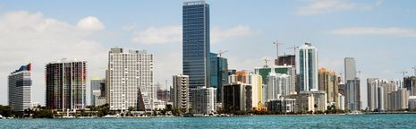 Cheap Flights to Miami and Compare Airfare to Miami
