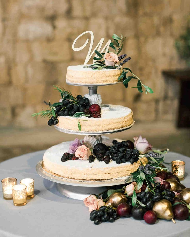 wedding cakes in lagunbeach ca%0A This Romantic Italian Wedding Features a Historic Venue u    and One Amazing  View   Martha Stewart