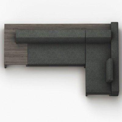 Designspiration — Slow Sofa | Minimalissimo