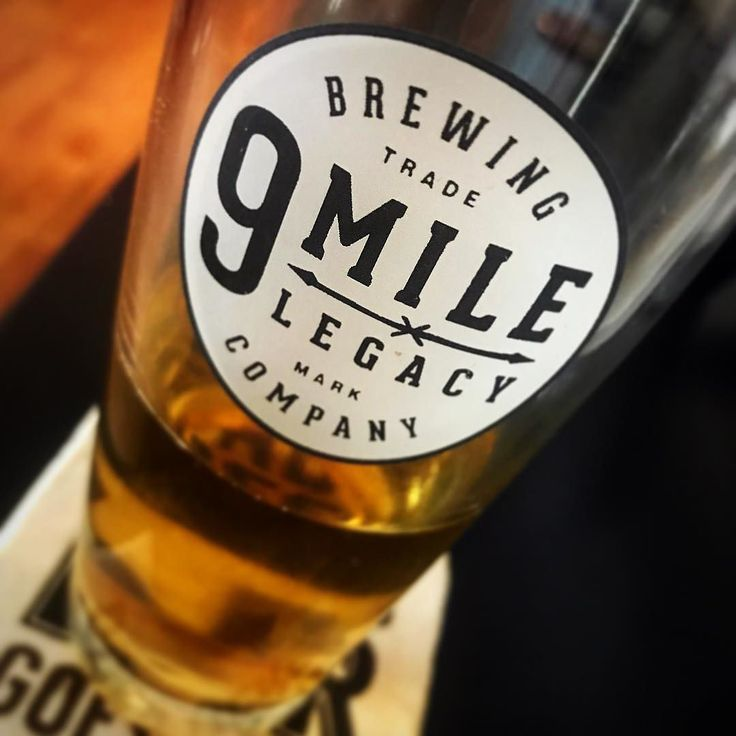 Growler of Nature City Summer Session Ale by @9MileLegacy from @BeerBros in #YQR.  #SKbeer