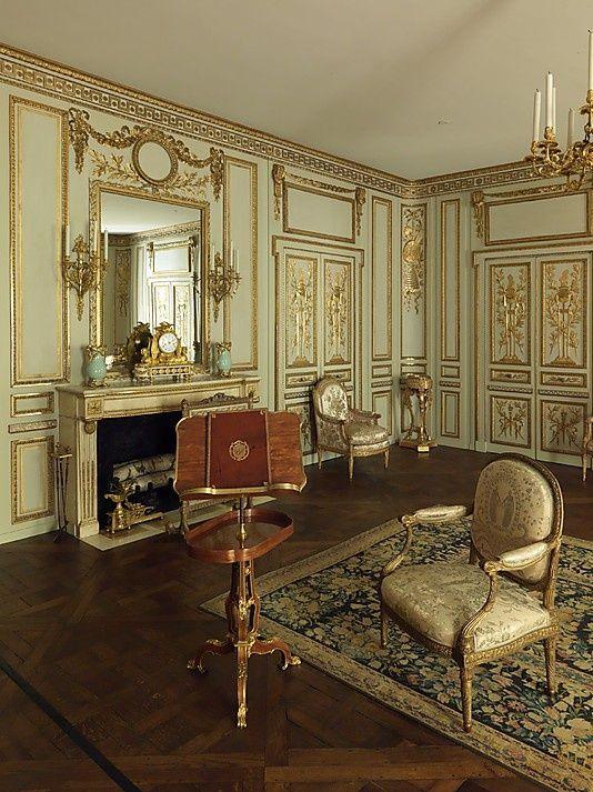 1863 best images about eternal interiors on pinterest for Boiserie dwg