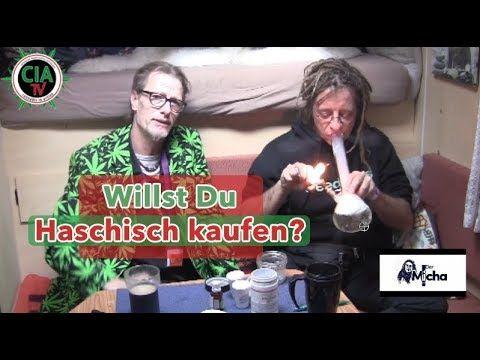 (29) WILLST DU HASCHISCH KAUFEN ? - Micha & Mario´s Talk - Cultiva Vorgeschmack 2017 - YouTube