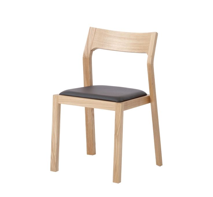 Profile Chair by Matthew Hilton   Case Furniture
