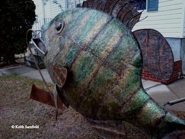 Untitled-Giant Fish @ 10911-97 St.