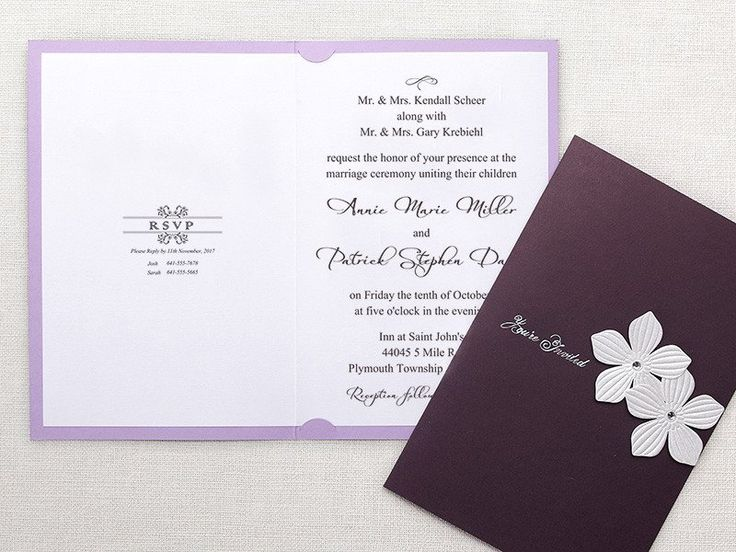 3d Wedding Invitations 017 - 3d Wedding Invitations