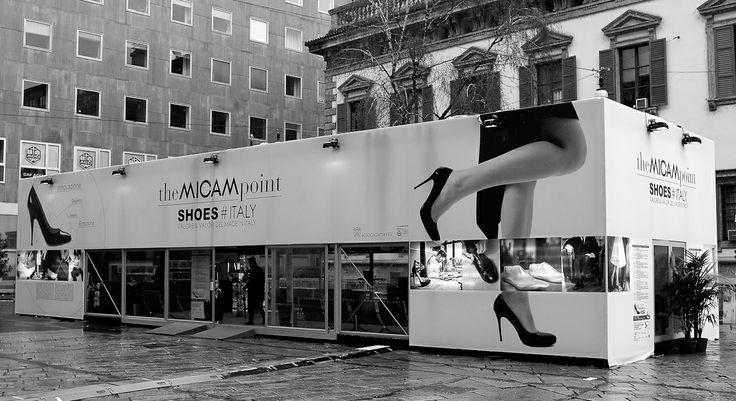 MICAM Point- Milan, Beccaria Place Photos Ruggero Farina