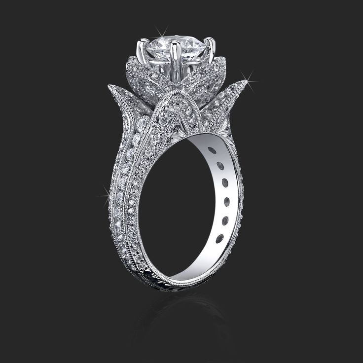 111 best WEDDING/ENGAGEMENT RINGS images on Pinterest ...
