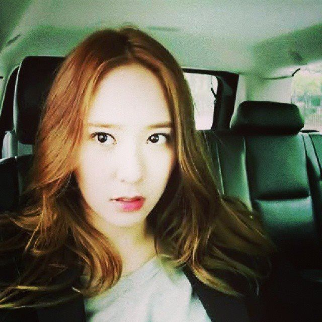 F(x) Krystal Selca | www.pixshark.com - Images Galleries ...