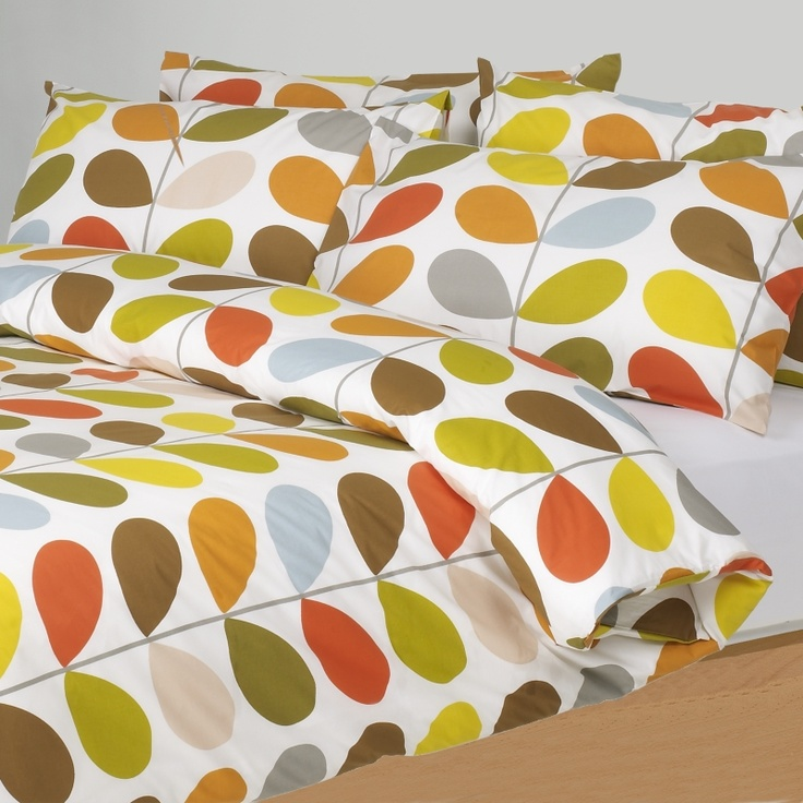 1000 Ideas About Olive Green Bedrooms On Pinterest: 1000+ Ideas About Orla Kiely Bedding On Pinterest