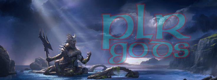 FREE PLR Packs - PLR Gods