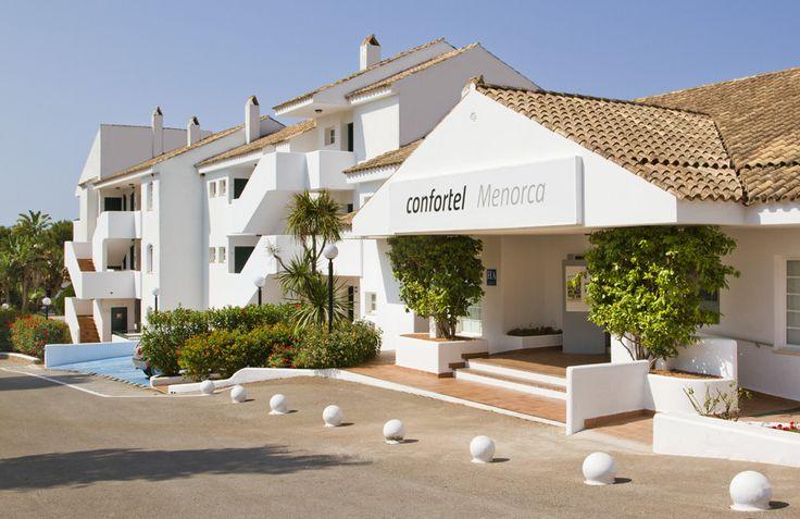 Disfrutarás de unas vacaciones en familia como nunca antes. #ILUNION #menorca  #apartahotel  http://www.ilunionmenorca.com/