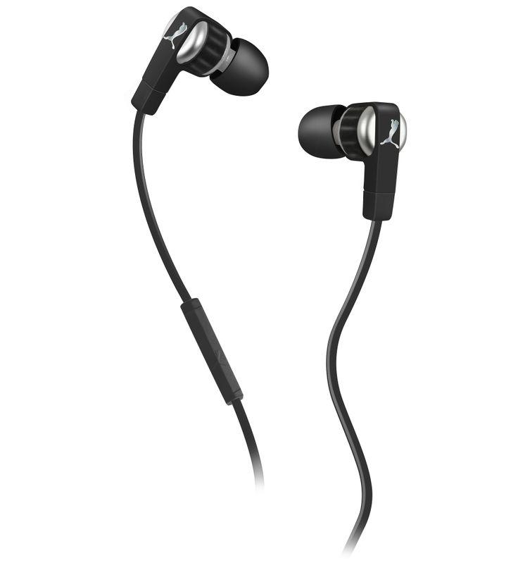 Llegan los nuevos auriculares de Puma - http://www.tecnogaming.com/2013/11/llegan-los-nuevos-auriculares-de-puma/
