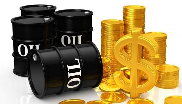 #Forex Gold ignoring greenback's jump, US Crude Levels could save Oil from downside New York City, USA - Gold ignoring greenback's jump, US Crude Levels could save #Oil from downside as bears have taken the lead again and could drive the price toward the lowest lows registered in the start of this year. The Gold has resumed the upward movement and is approaching the highest high...