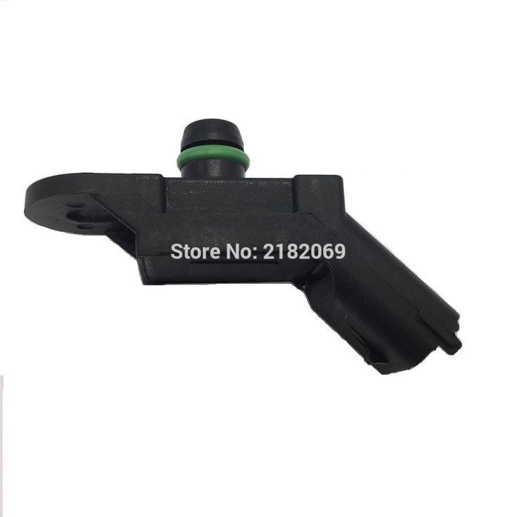 ==> [Free Shipping] Buy Best MAP Sensor For Fiat 500 C Doblo Fiorino Idea Marea Multipla Panda Punto Qubo Siena Stilo Strada 1.3 1.9 22365-00QAA 46811235 Online with LOWEST Price | 32696248234