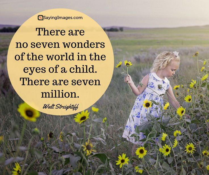 30 Inspiring Quotes about Children – Children Quotes #sayingimages #childrenquotes
