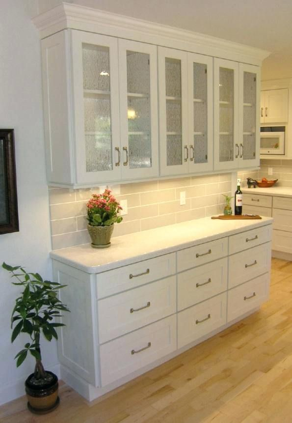 Shallow Depth Kitchen Cabinets Misterflyinghips | Kitchen ...