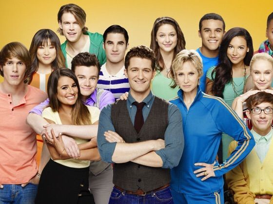 Do you really know characters on glee and their storylines?