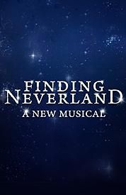 Finding Neverland the musical starring Matthew Morrison and Kelsey Grammer