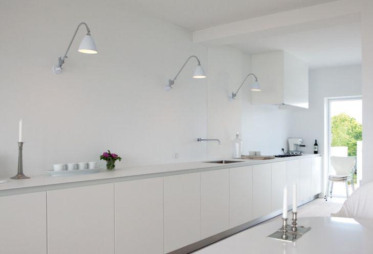 Hej måndag! Idag var jag hemma på rådgivning i ett kök, och vi diskuterade framförallt belysning över arbetsbänk utan överskåp. Jag...
