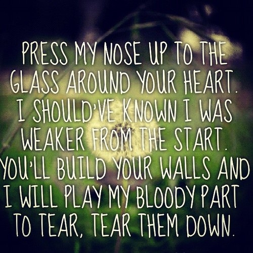 48 best Mumford Lyrics images on Pinterest | Mumford sons ...
