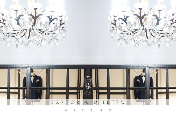 Sartoria Diletto: Atelier