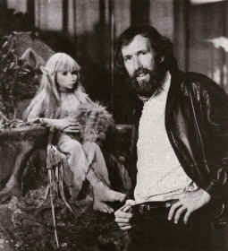 Jim Henson: Probably the most prominent director of my childhood. Loved his movies, and watched them all the time. Along with Fraggle Rock. This guy kicked so much ass.