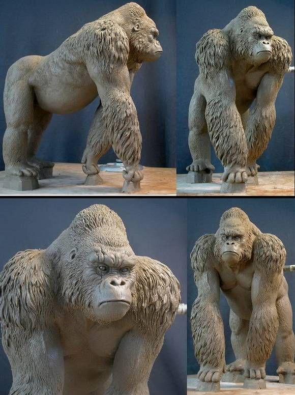 Best 25 Clay Sculptures Ideas On Pinterest Sculpture