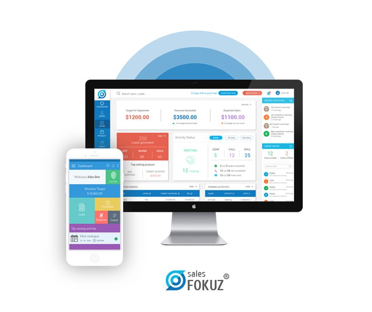Did you know salesfokuz dashboard gives real-time notifications on stock, sales and other performance metrics.