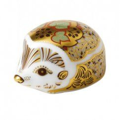 Figurky - Hedgehog Ivy 6.5 cm/ ježek