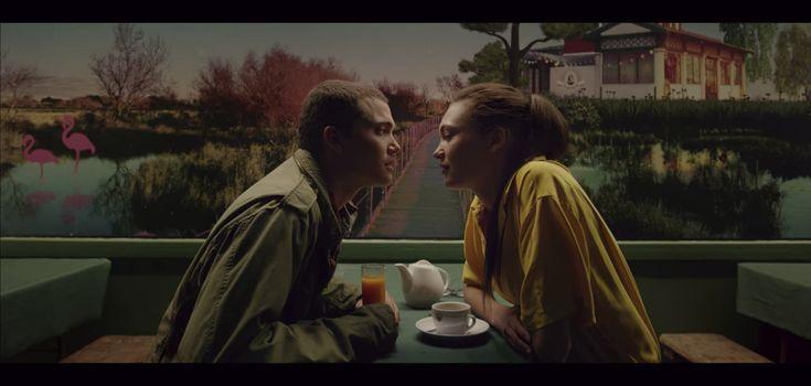 Gaspar Noe LOVE in 2020 | Love trailer, Gaspar noé, Love movie
