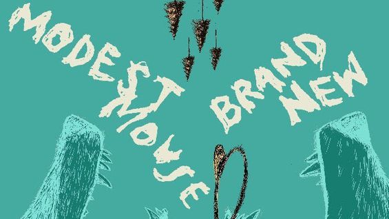 Newswire: Modest Mouse and Brand New announce co-headlining tour
