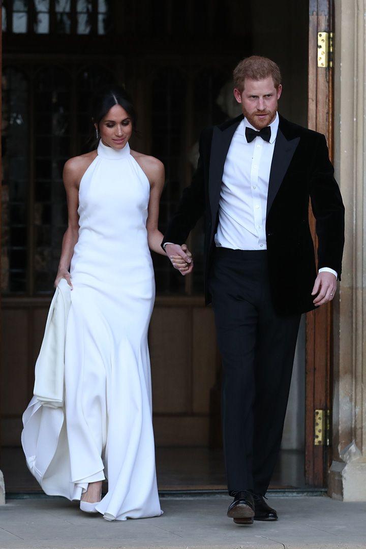 Matrimonio Harry E Meghan : La boda del príncipe harry y meghan markle royalty prince harry